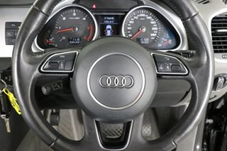 2014 Audi Q7 MY14 3.0 TDI Quattro Grey 8 Speed Automatic Tiptronic Wagon