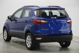 2019 Ford Ecosport BL 2019.25MY Trend Blue 6 Speed Automatic Wagon