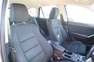 2016 Mazda CX-5 KE1072 Maxx SKYACTIV-Drive Sport Silver 6 Speed Sports Automatic Wagon