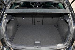 2020 Volkswagen Golf 7.5 MY20 R DSG 4MOTION Black 7 Speed Sports Automatic Dual Clutch Hatchback