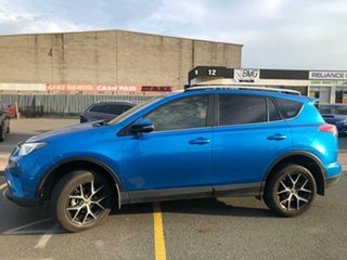 2015 Toyota RAV4 ZSA42R MY16 GXL (2WD) Continuous Variable Wagon