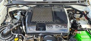 2012 Toyota Hilux KUN26R MY12 SR Double Cab 5 Speed Manual Utility.