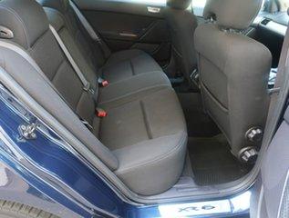2013 Ford Falcon FG MkII XR6 Blue 6 Speed Sports Automatic Sedan