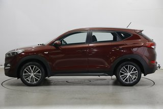 2015 Hyundai Tucson TL Active X 2WD Red 6 Speed Sports Automatic Wagon.