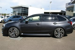 2017 Subaru Levorg V1 MY18 2.0 GT-S CVT AWD Grey 8 Speed Constant Variable Wagon