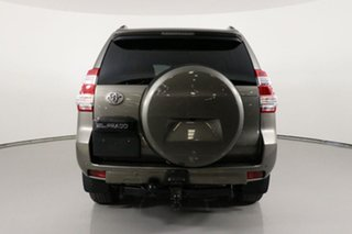 2016 Toyota Landcruiser Prado GDJ150R MY16 Kakadu (4x4) Bronze 6 Speed Automatic Wagon