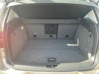 2013 Volkswagen Tiguan 5N MY14 118TSI DSG 2WD Brown 6 Speed Sports Automatic Dual Clutch Wagon