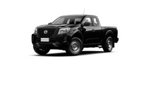 2021 Nissan Navara D23 MY21 SL King Cab Black Star 7 Speed Sports Automatic Utility