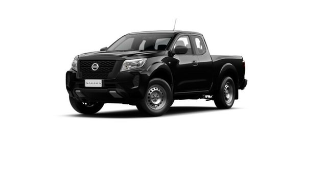 New Nissan Navara D23 MY21 SL King Cab Moorooka, 2021 Nissan Navara D23 MY21 SL King Cab Black Star 7 Speed Sports Automatic Utility