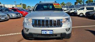 2011 Jeep Grand Cherokee WK MY2011 Laredo 5 Speed Sports Automatic Wagon.