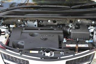 2015 Toyota RAV4 ALA49R GX AWD White 6 Speed Sports Automatic Wagon