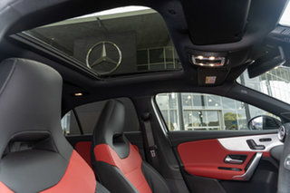 2020 Mercedes-Benz A-Class W177 800+050MY A45 AMG SPEEDSHIFT DCT 4MATIC+ S Mountain Grey 8 Speed