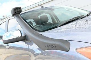 2015 Mazda BT-50 UP0YF1 GT Grey 6 Speed Sports Automatic Utility.
