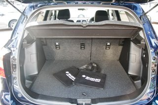 2021 Suzuki S-Cross JY Turbo Blue 6 Speed Sports Automatic Hatchback