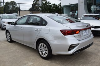 2020 Kia Cerato BD MY20 S Silver 6 Speed Sports Automatic Sedan