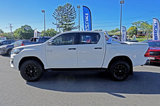 2019 Toyota Hilux GUN126R SR Double Cab 6 Speed Sports Automatic Utility