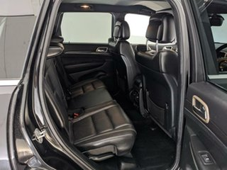 2013 Jeep Grand Cherokee WK MY2014 Limited Black 8 Speed Sports Automatic Wagon