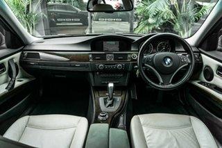 2011 BMW 3 Series E90 MY1011 320i Steptronic Lifestyle Beige 6 Speed Sports Automatic Sedan