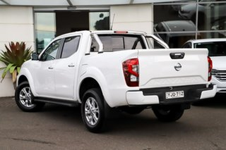 2020 Nissan Navara D23 MY21 ST 4x2 Solid White 7 Speed Sports Automatic Utility