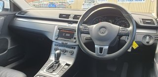 2012 Volkswagen Passat Type 3C MY12.5 118TSI DSG White 7 Speed Sports Automatic Dual Clutch Wagon
