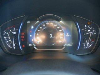 2018 Hyundai Santa Fe DM5 MY18 Highlander CRDi (4x4) Black 6 Speed Automatic Wagon