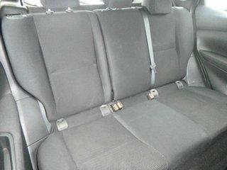 2015 Nissan Qashqai Silver 6 Speed Sports Automatic Wagon