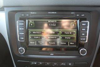 2011 Skoda Yeti 5L 103TDI DSG Black 6 Speed Sports Automatic Dual Clutch Wagon