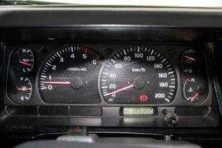 2008 Toyota Landcruiser VDJ76R Workmate (4x4) French Vanilla 5 Speed Manual Wagon