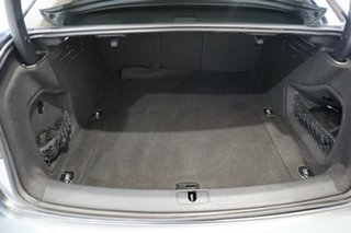 2016 Audi A4 B9 8W MY16 Sport S Tronic Grey 7 Speed Sports Automatic Dual Clutch Sedan