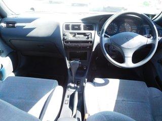 1995 Toyota Corolla AE101R CSX Seca Blue 4 Speed Automatic Liftback