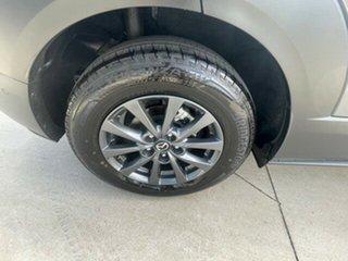 2020 Mazda CX-30 DM2W7A G20 SKYACTIV-Drive Pure Machine Grey 6 Speed Sports Automatic Wagon.
