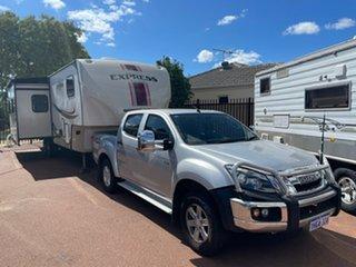 2013 Ultima Express Caravan.