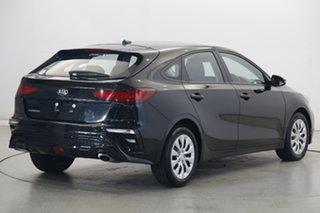 2019 Kia Cerato BD MY20 S Black 6 Speed Sports Automatic Hatchback