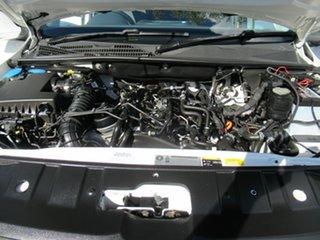 2013 Volkswagen Amarok 2H MY14 TDI420 4Motion Perm Highline White 8 Speed Automatic Utility