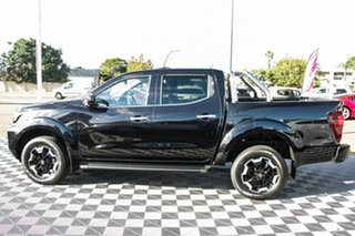 2021 Nissan Navara D23 MY21 ST-X Cosmic Black 7 Speed Sports Automatic Utility