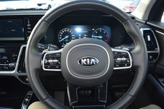 2020 Kia Sorento MQ4 MY21 GT-Line AWD Mineral Blue 8 Speed Sports Automatic Dual Clutch Wagon
