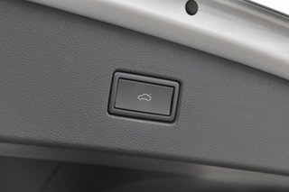 2020 Volkswagen Tiguan 5N MY21 110TSI Life DSG 2WD Silver 6 Speed Sports Automatic Dual Clutch Wagon