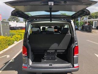 2021 Volkswagen Caravelle T6.1 MY21 TDI340 LWB DSG Trendline Grey 7 Speed