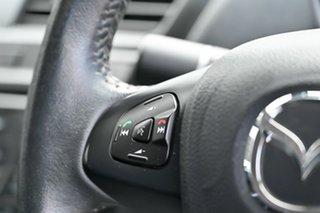 2015 Mazda BT-50 UP0YF1 GT Grey 6 Speed Sports Automatic Utility