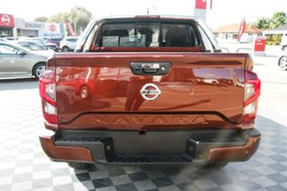 2021 Nissan Navara D23 MY21 ST Forged Copper / 7 Speed Sports Automatic Utility.