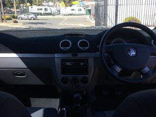 2006 Holden Viva JF Equipe 5 Speed Manual Hatchback