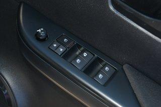 2016 Toyota Hilux GUN126R SR Double Cab Silver Sky 6 Speed Manual Utility