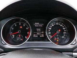 2016 Volkswagen Jetta 1KM MY16 118 TSI Trendline White 6 Speed Manual Sedan