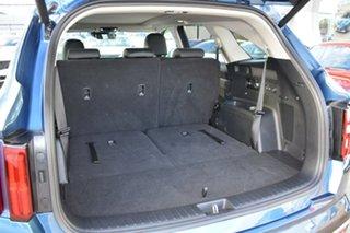 2020 Kia Sorento MQ4 MY21 GT-Line AWD Mineral Blue 8 Speed Sports Automatic Dual Clutch Wagon
