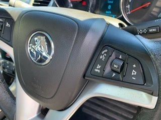 2014 Holden Cruze JH Series II MY14 Z Series Black 6 Speed Sports Automatic Sedan