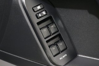 2013 Toyota Landcruiser Prado KDJ150R 11 Upgrade GXL (4x4) White 5 Speed Sequential Auto Wagon