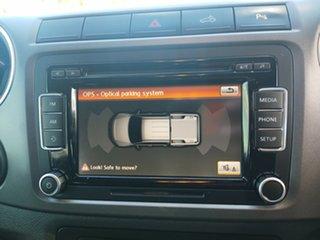 2013 Volkswagen Amarok 2H MY13 TDI400 4Mot Highline Grey 6 Speed Manual Utility