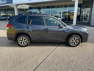 2018 Subaru Forester S4 MY18 2.5i-L CVT AWD Grey/280918 6 Speed Constant Variable Wagon.