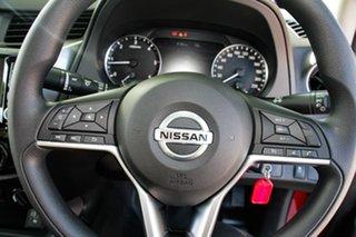 2021 Nissan Navara D23 MY21 SL Burning Red 6 Speed Manual Utility