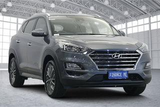 2020 Hyundai Tucson TL3 MY21 Elite 2WD Grey 6 Speed Automatic Wagon.